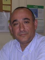 Miguel Ángel Sierra